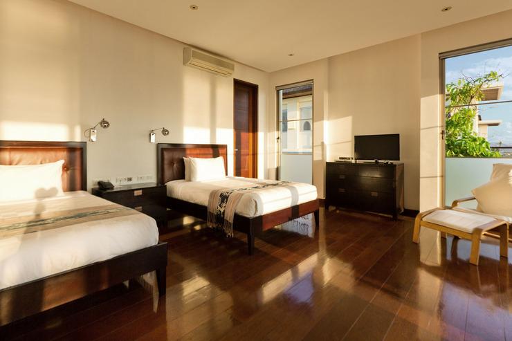 Sanur Residence Bali - Bedroom