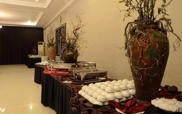 Hotel Trio Indah 2 Malang - Restoran