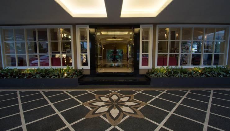 Hotel Trio Indah 2 Malang - masuk