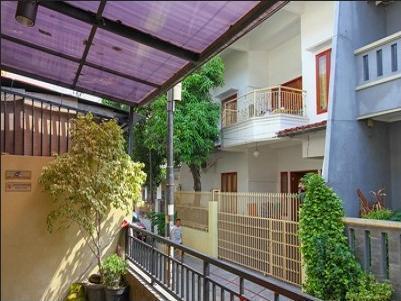 Airy Eco Syariah Grogol Latumenten Satria Tiga 30 Jakarta Jakarta - building