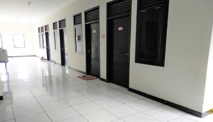 Ratu Guest House Syariah Samarinda - exterior