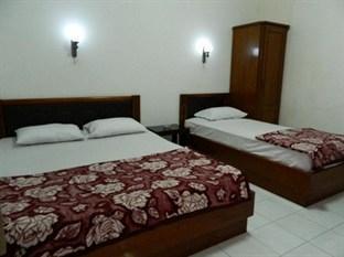 Hotel Atina Graha Solo - Kamar tamu