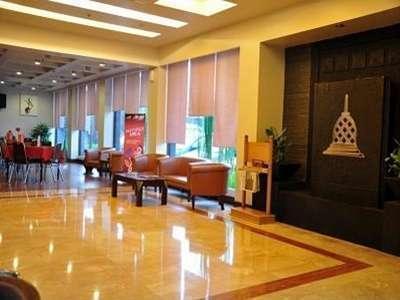 Abadi Hotel Jogja - Lobi
