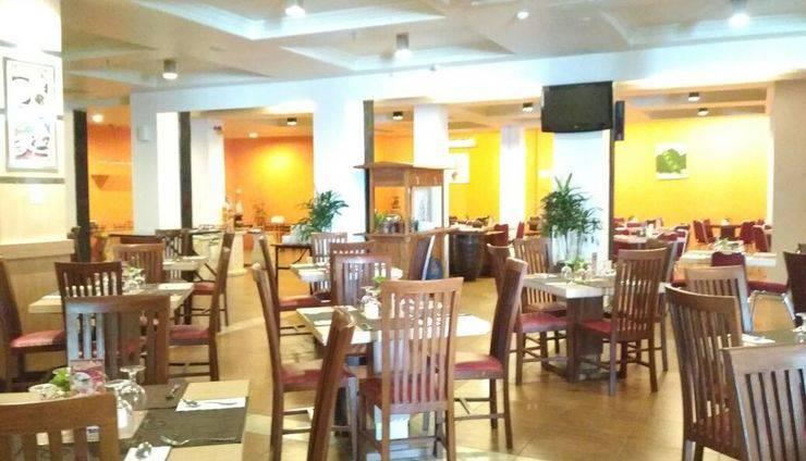 Abadi Hotel Jogja - Restaurant Merapi Coffee Shop