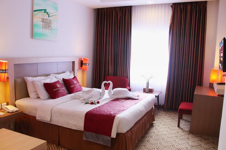 Abadi Hotel Jogja - Superior