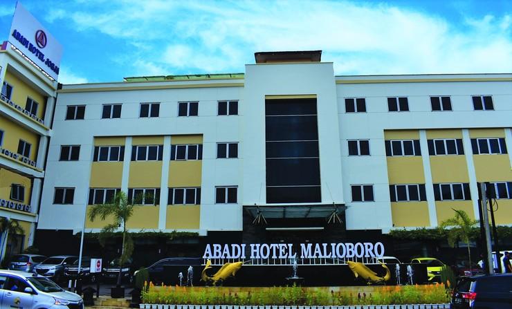 Abadi Hotel Jogja - ABADI HOTEL