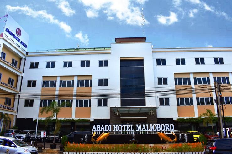 Abadi Hotel Jogja - Abadi Hotel Malioboro Yogyakarta