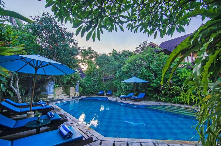 Sri Phala Resort & Villas Bali - Facilities