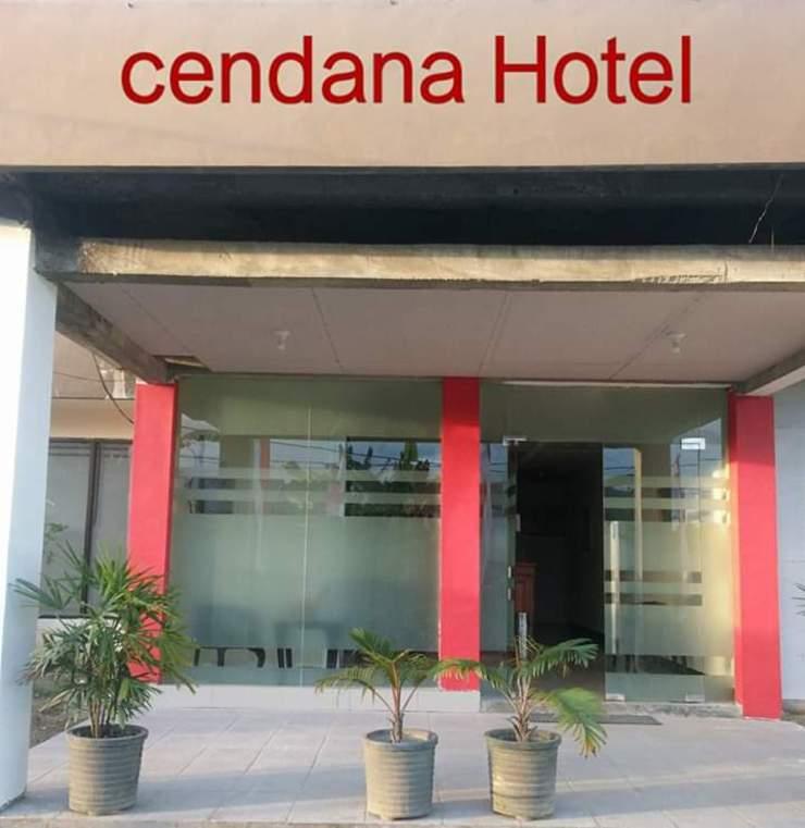 Hotel Cendana Kendari Kendari - Exterior