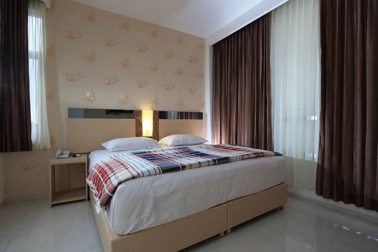 Dewarna Hotel Malang - Featured Image