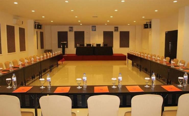 NIDA Rooms Losari Heritage Makassar - Ruang Rapat