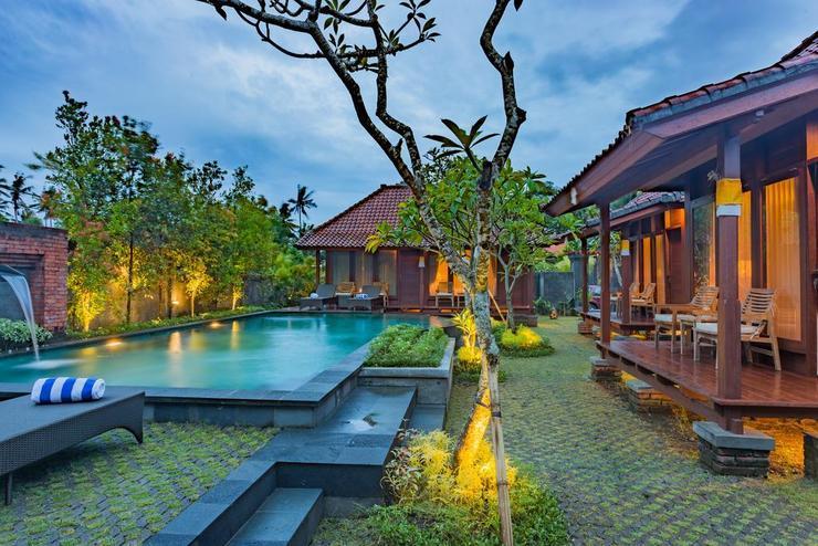 Yana Villa Kemenuh Bali -