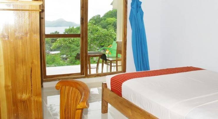 CF Komodo Hotel Manggarai Barat - Room