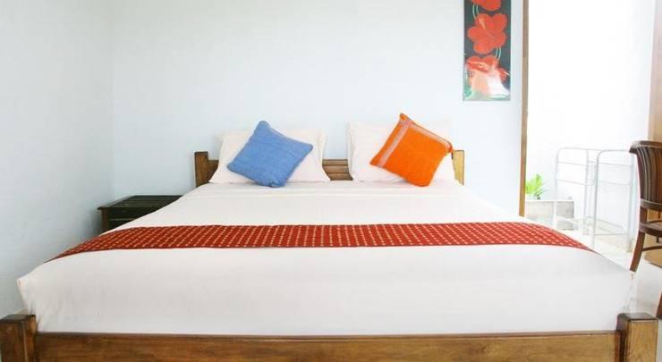 CF Komodo Hotel Flores - Room