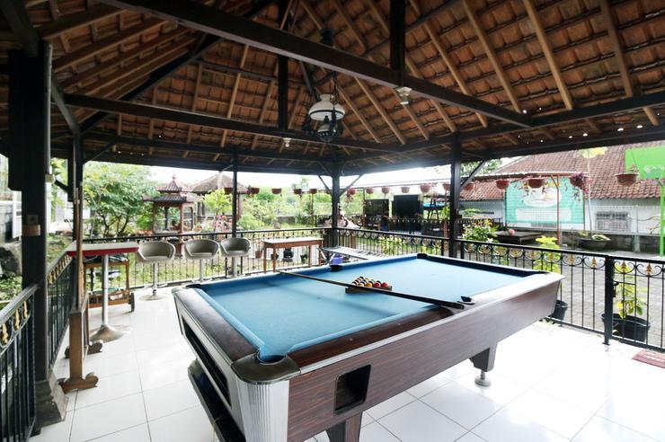 Airy Eco Sleman Kaliurang KM 19 Yogyakarta - Facility