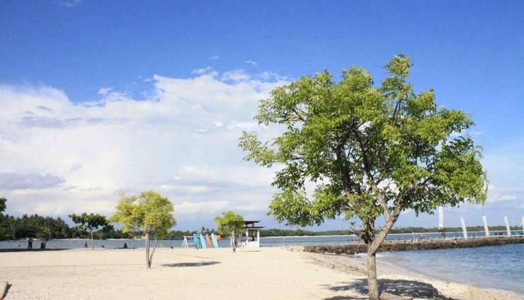 Grand Elty Krakatoa Lampung Selatan -
