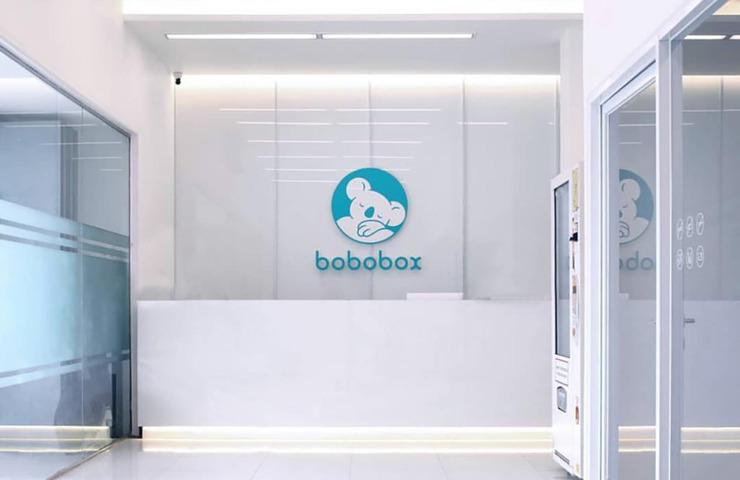 Bobobox Pods Paskal Bandung - Lobby