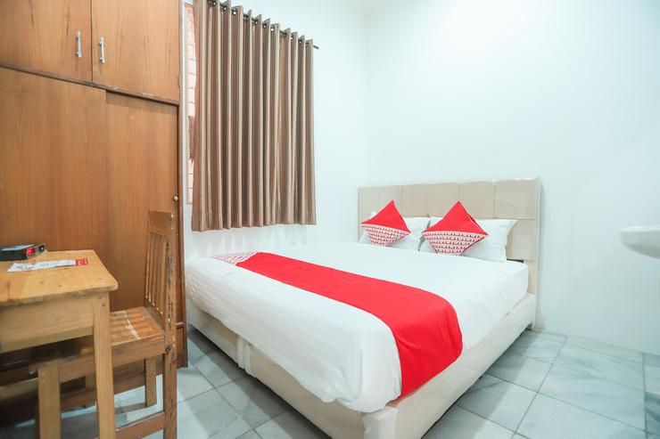 OYO 150 Harmoni Residence Jakarta - Guestroom S/D