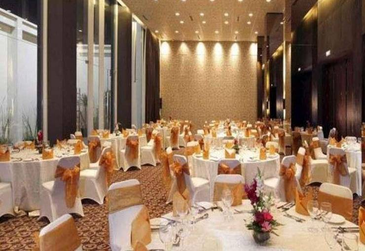 Akmani Hotel Jakarta - Ballroom
