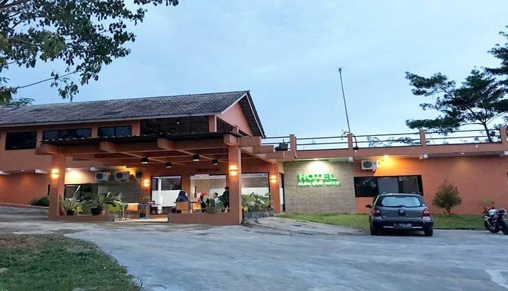 The Colorville Alam Sari Wates Purwakarta - Deluxe AC