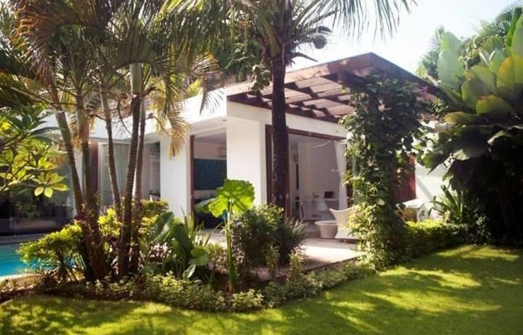Seed Villa Bali Bali - Eksterior
