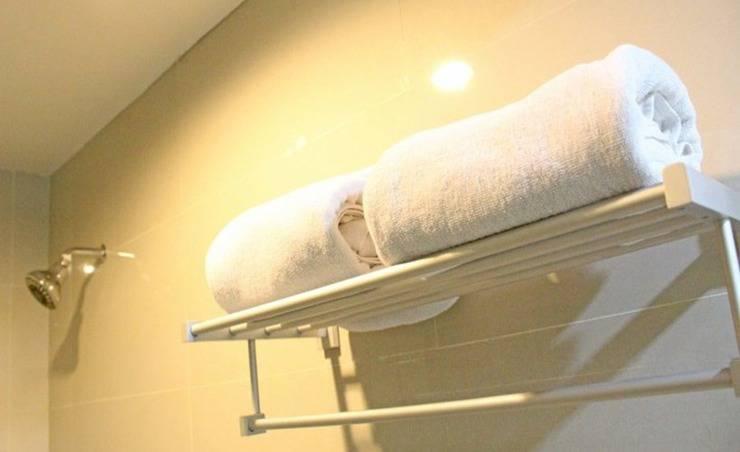 ZenRooms Batu Ceper Pecenongan - Kamar mandi