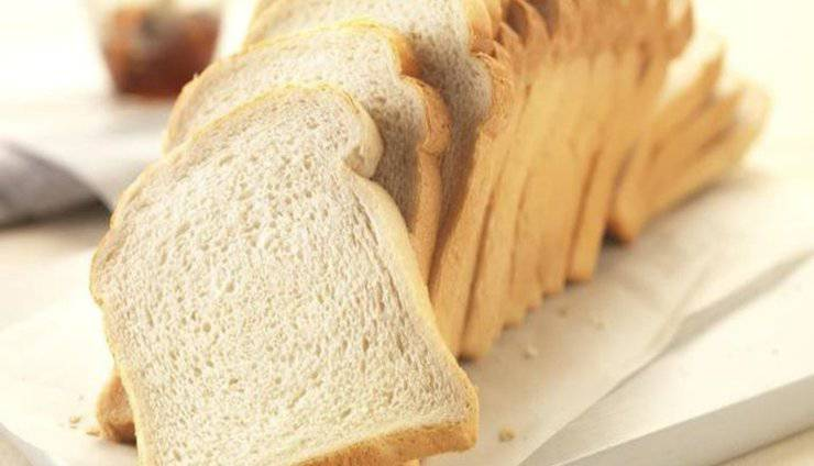 The Life Hotels Surabaya - bread