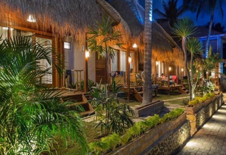 Village Vibes Lombok Lombok - Exterior