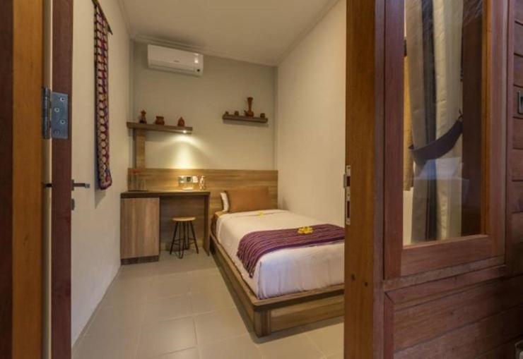 Village Vibes Lombok Lombok - Sasak Rooms