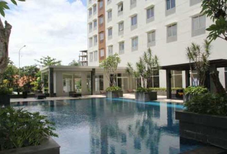 Sewa Hunian Apartemen Pinewood Di Jatinangor By Achmad Sunar Sumedang - Pool