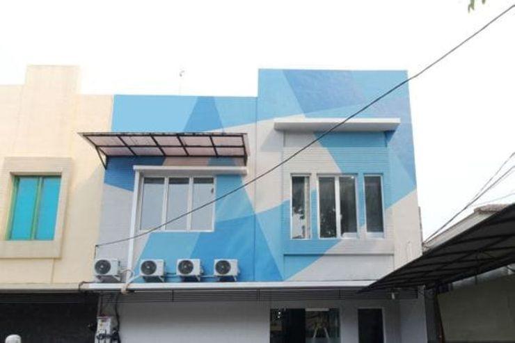 Athena Residence Syariah Tangerang - Facade