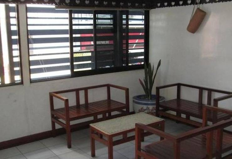 Review Hotel Ateng Guest House (Pontianak)