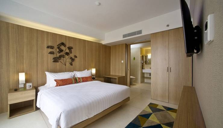 Grand Zuri Kuta Bali - Junior Suite