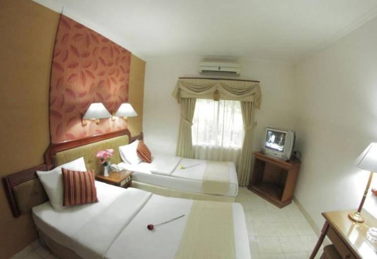 Puri Jaya Hotel Jakarta - Kamar tamu