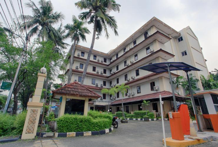Puri Jaya Hotel Jakarta - Hotel Puri Jaya