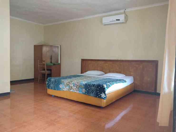 Capital O 3094 Hotel Cleopatra Sukabumi - Bedroom