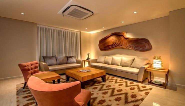 Dwijaya House of Pakubuwono Jakarta - Room