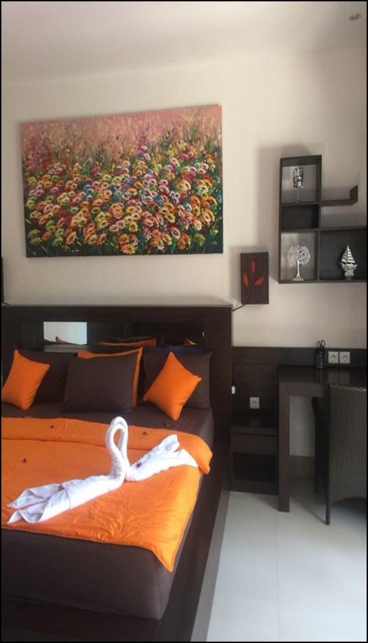 Villa Twin Lovina Bali - room