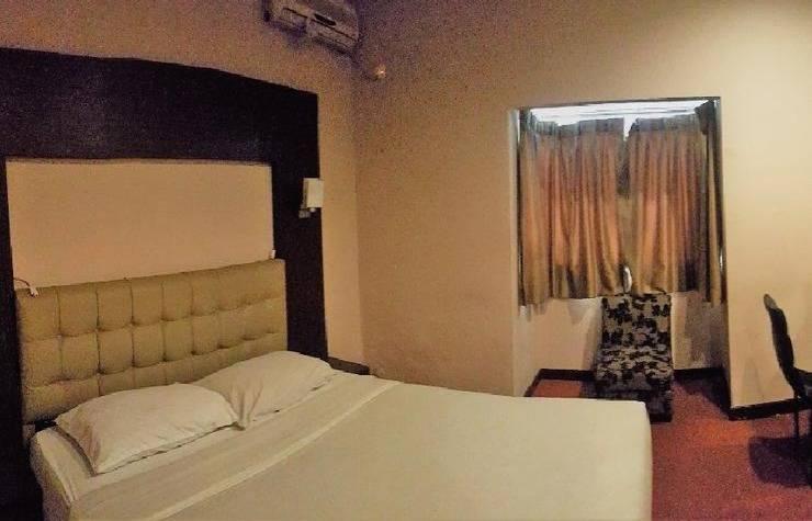 Damon Butik Hotel Pekanbaru - Kamar
