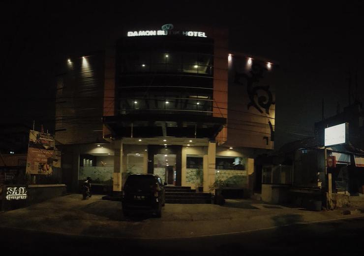 Damon Butik Hotel Pekanbaru - Damon Butik