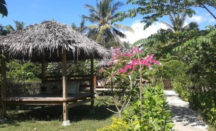 Putri Homestay Lombok -