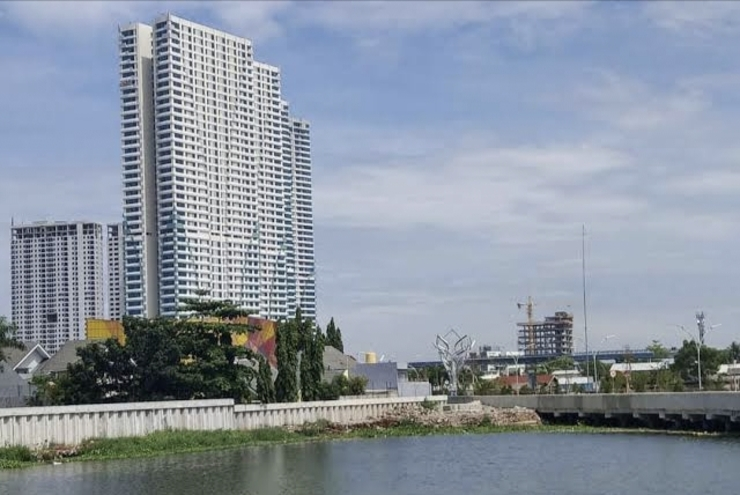 Apartemen Grand Kamala Lagoon by Neo Room Bekasi - Gedung