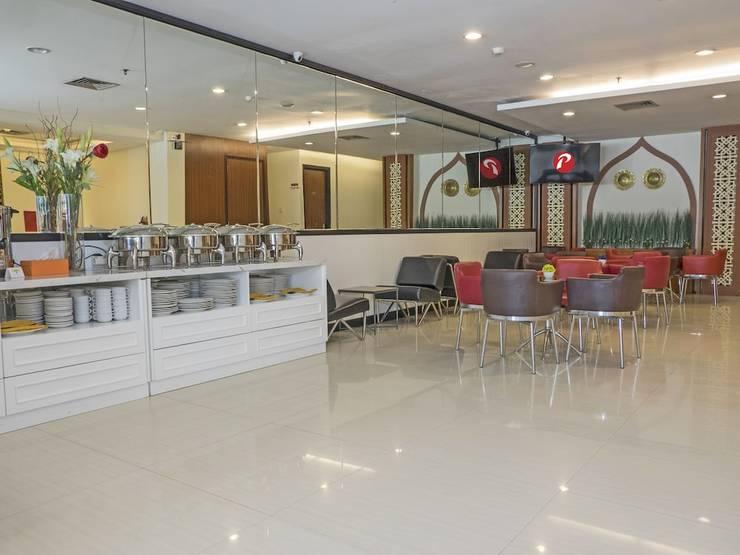 d'primahotel Airport Jakarta I - Restaurant