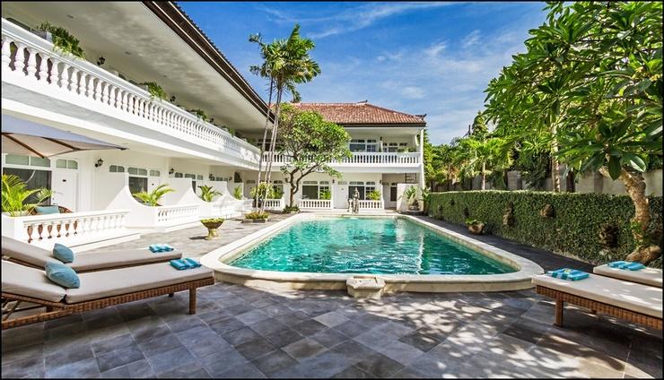 Akaya Bali Bali - exterior
