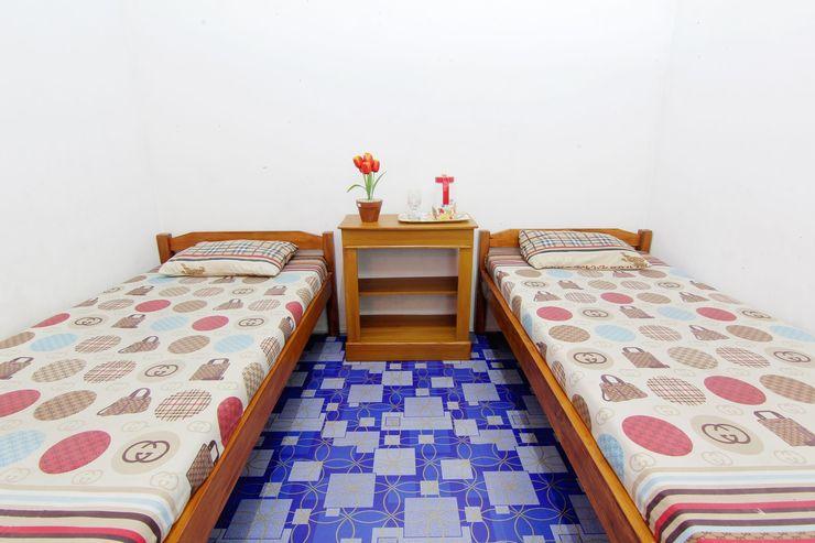 Griya Godean Yogyakarta Yogyakarta - twin room