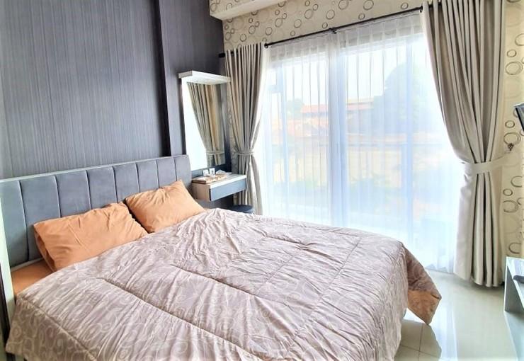 Apartment Gateway Pasteur by Sukaraja Property Bandung - Bedroom
