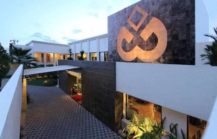 Gowongan Inn Malioboro Hotel Yogyakarta - Exterior