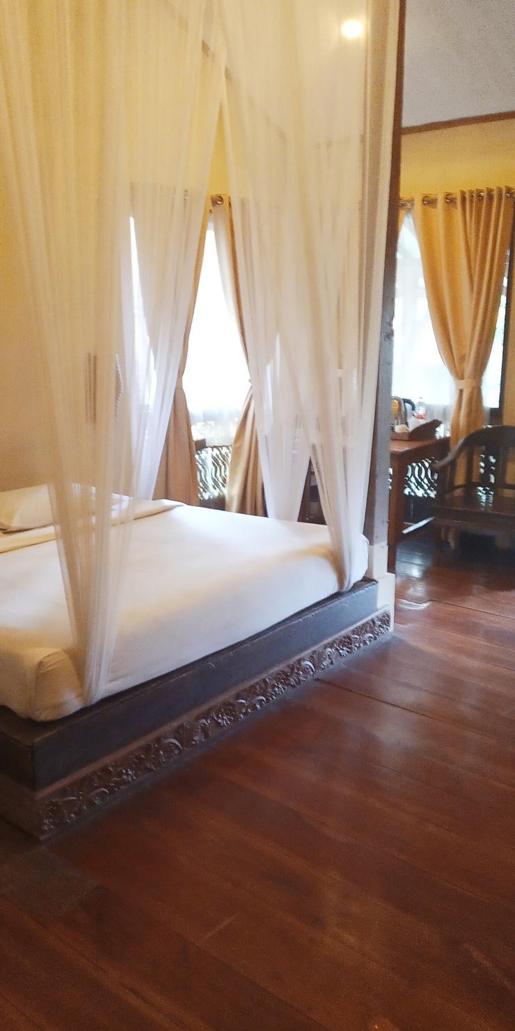 Sapu lidi Resort Hotel Bandung - Suite room