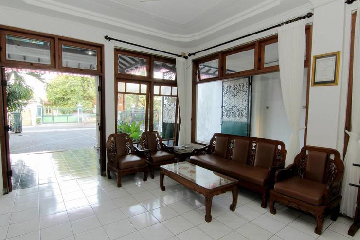 Hotel Fevytra Syariah Yogyakarta Yogyakarta - Interior