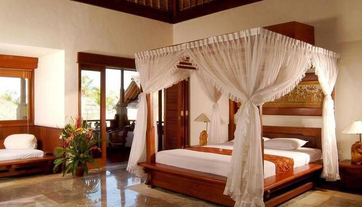 Grand Balisani Suites Bali - Garden Suite
